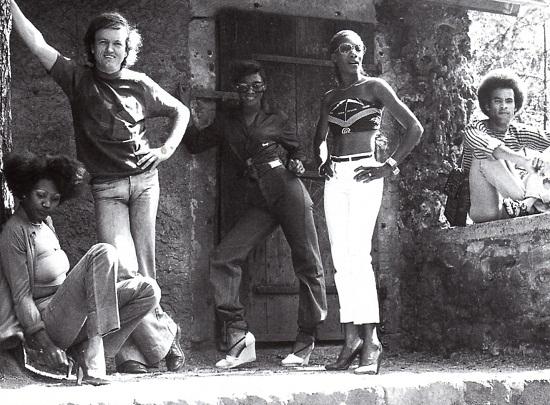 M4S 9: Boney M - Những mùa Hè disco không bao giờ chết
