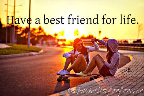 CXAN 206: Mãi là best friend của tôi