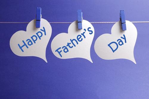 blog radio 342, ngày của cha, cha và con