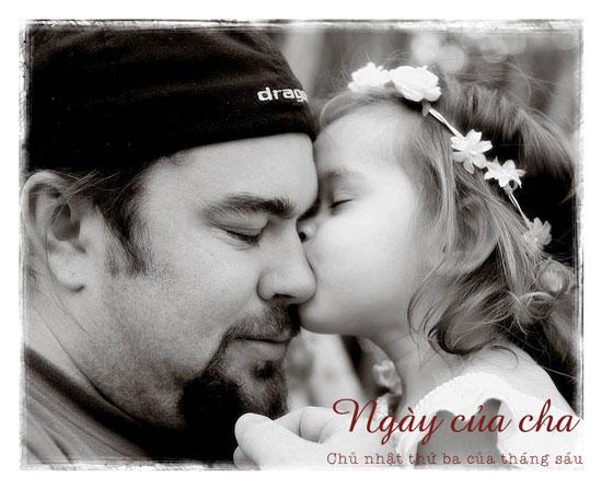 CXAN 208: Gánh nặng cuộc đời không ai khổ bằng cha