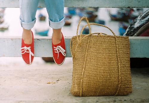 Blog Radio 341: Anh yêu em, giày vải