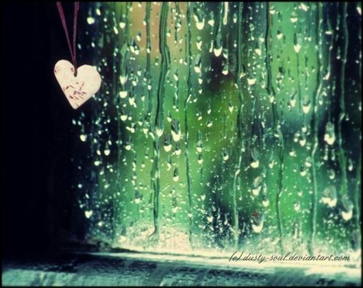 Còn lại gì sau cơn mưa (Thì thầm 376)