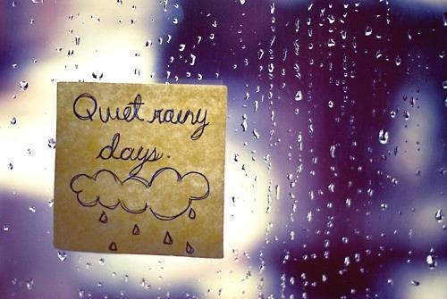 Ngày không mưa