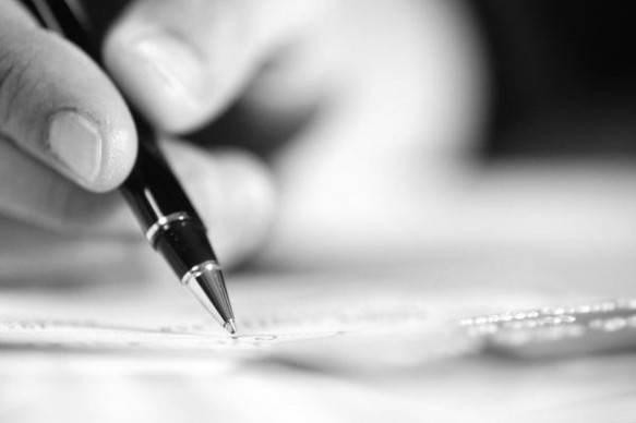 Thông báo quan trọng về việc chấm giải cuộc thi viết