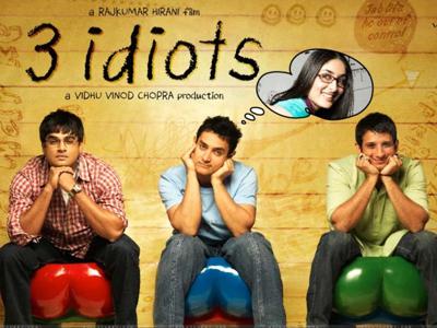 YĐA 15: Ba chàng ngốc (3 idiots) - Hãy theo đuổi sự ưu tú, thành công sẽ theo đuổi bạn