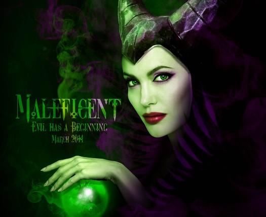 YĐA 13: Tiên hắc ám (Maleficent) - Câu chuyện cổ tích được viết lại