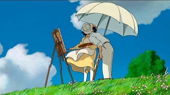 YĐA 14: The wind rises - Gió nổi lên rồi, nhất định phải sống thật tốt!