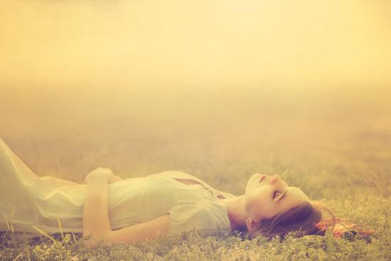 Trong mơ xin đừng gặp lại