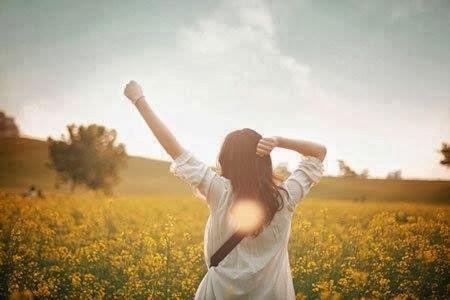 đi một mình, độc thân, tự do