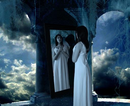 Người trong gương - Phần 2