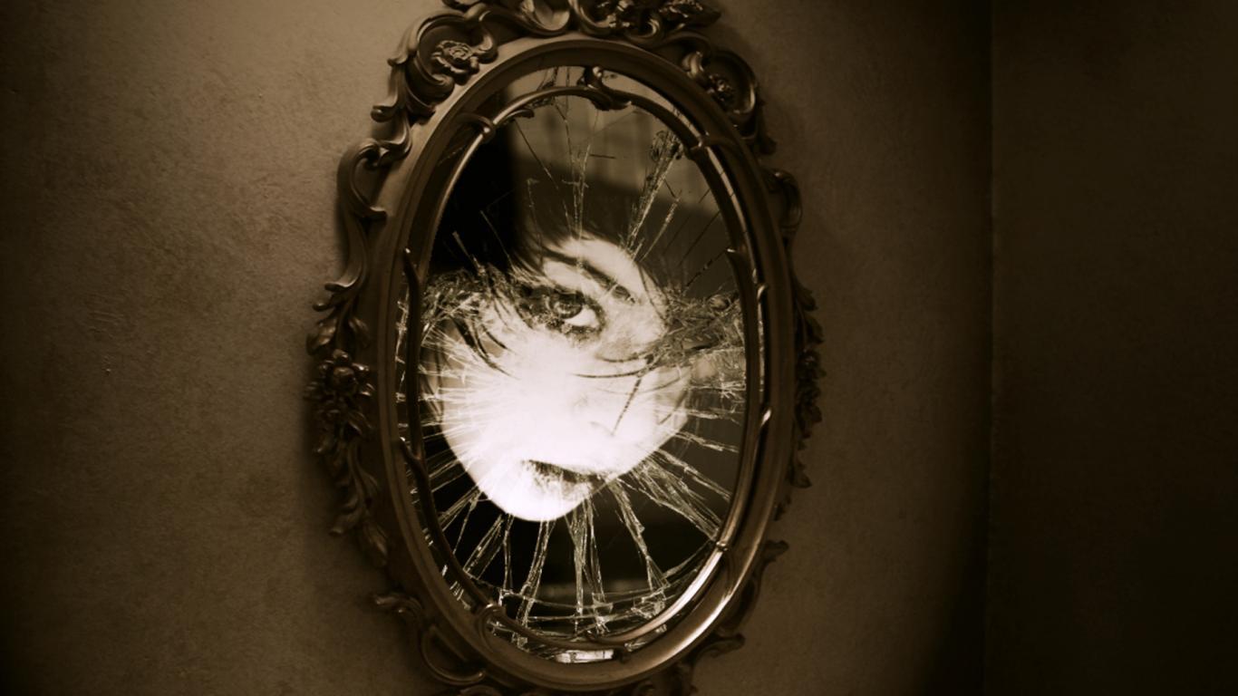 Người trong gương - Phần 4