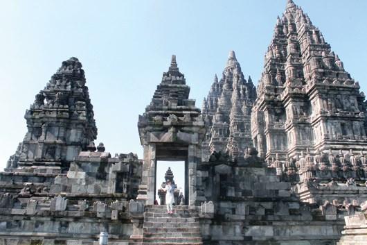 DCOL 119: Không chỉ có Bali