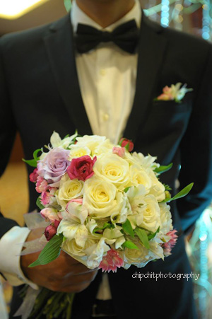 blogradio 373, wedding, chipchit photo