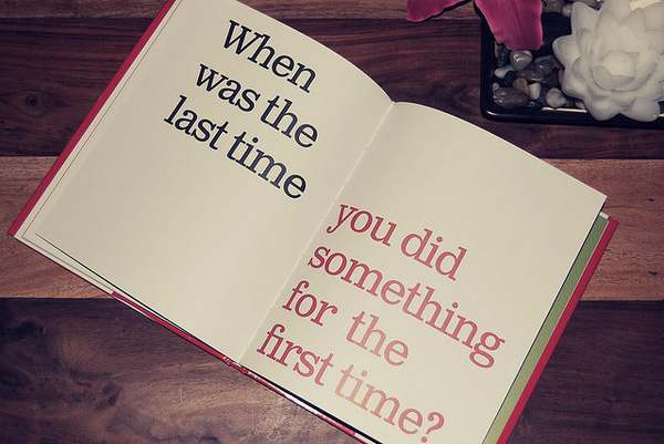 Đầu tiên và cuối cùng