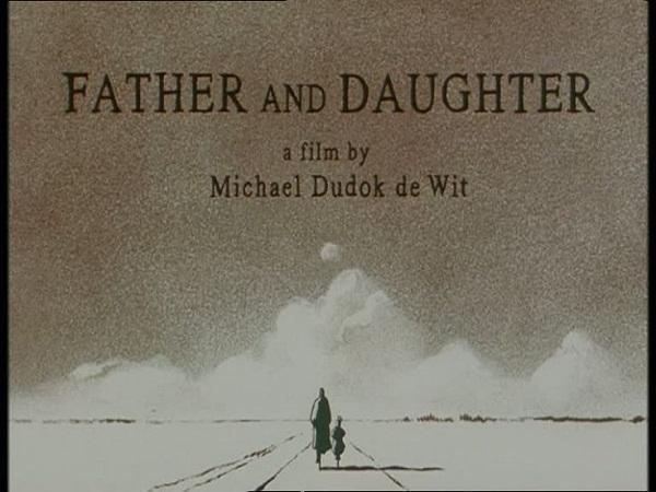 Father and daughter – Khi yêu thương trở thành vĩnh cửu