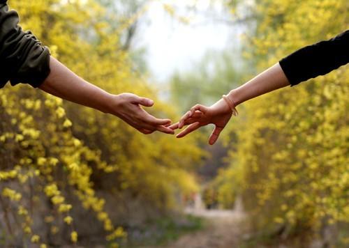 Nếu yêu xin người hãy buông tay (Thì thầm 452)