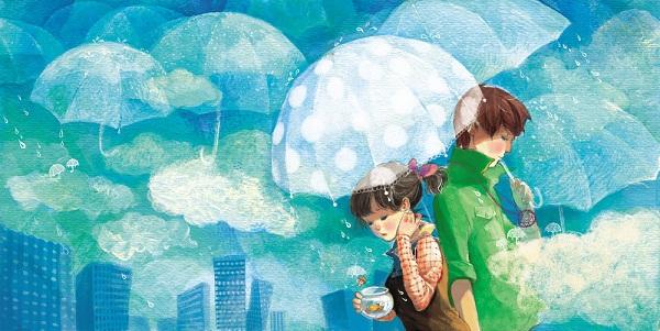 November rain – gọi đông về buốt giá con tim