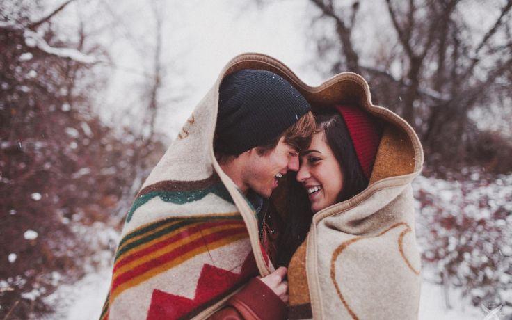 Quà tặng âm nhạc: Mùa đông yêu thương