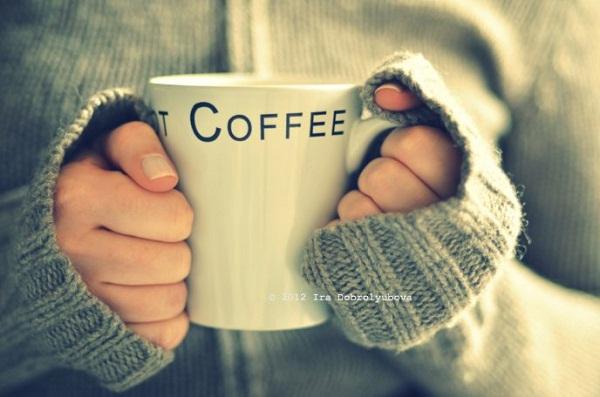 Cà phê đắng và em