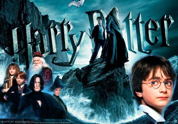 Sắm vai cho 12 cung hoàng đạo trong phim Harry Potter