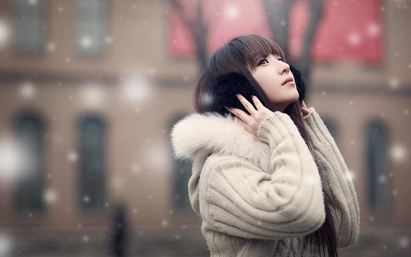 Quà tặng âm nhạc: Mùa đông quá lạnh để xa nhau