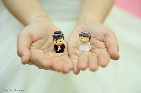 blog radio 383, hôn nhân, hạnh phúc, cưới, chipchit