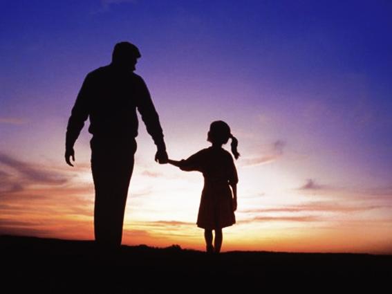 CXAN 244: Cha - người cho con sức mạnh