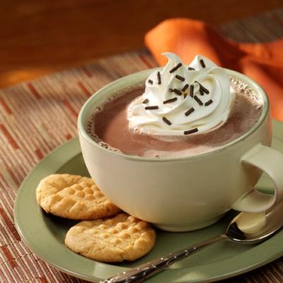 chocolate, cà phê, nắm tay