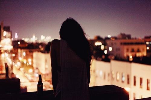 CXAN 248: Em đã quen với cô đơn