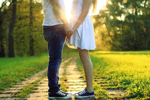 em, anh, tình yêu, cô đơn, hạnh phúc, niềm tin