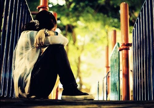 Khi người lớn cô đơn (CXAN 254)