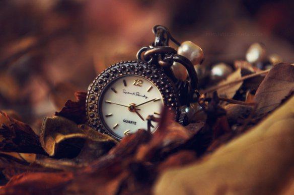 nơi thời gian ngừng lại