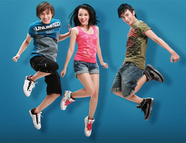Vị của tuổi trẻ (Teen chat 12)