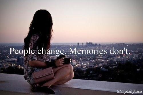 Chẳng thể nào ngưng nhớ