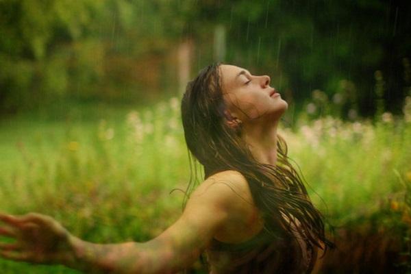 Vết mưa (CXAN 257)