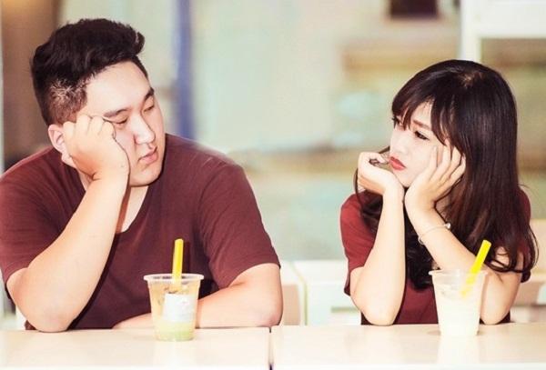 Khi yêu một anh chàng béo ú (Teen chat 22)