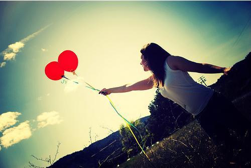 Bỗng một ngày ta muốn yêu trở lại