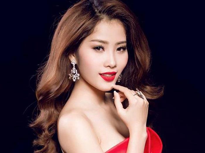 Nam Em liên tục lọt top nhiều bảng xếp hạng tại Miss Earth 2016
