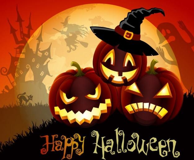 Khám phá 10 nơi tổ chức Halloween cực hoành tráng và vui nhộn trên thế giới