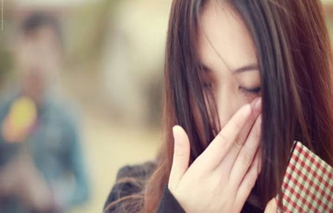 Bật khóc giữa Sài Gòn