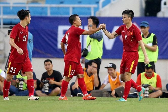 Tuyển Việt Nam vượt mặt Tuyển Triều Tiên lấy lại niềm tin của người hâm mộ