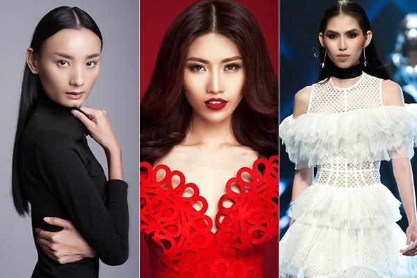 Hàng loạt siêu mẫu bị cấm diễn tại Tuần lễ thời trang quốc tế Việt Nam