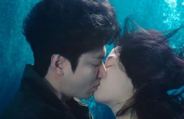 Vừa trở lại, Lee Min Ho đã đại náo màn ảnh nhỏ
