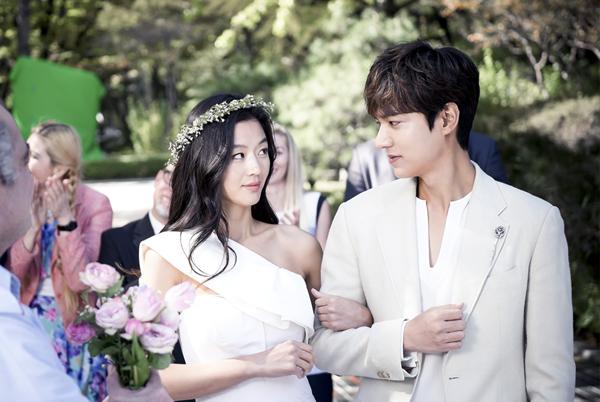 Lee Min Ho – Jun Ji Hyun