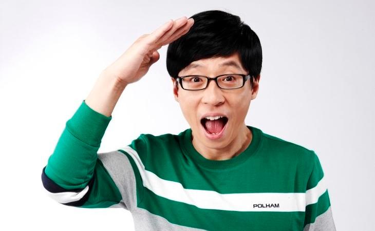 Hành động đẹp của Park Shin Hye và MC Yoo Jae Suk khiến nhiều người ngưỡng mộ