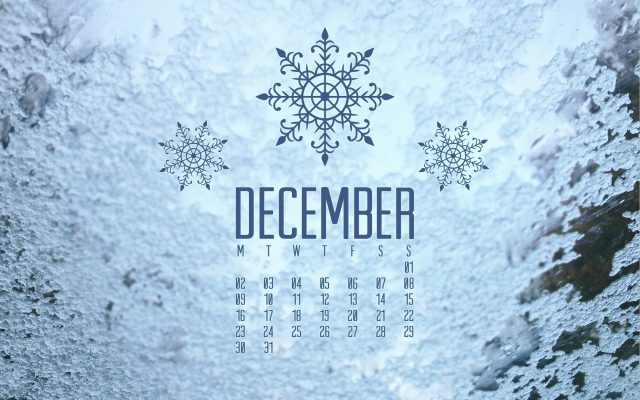 Chùm thơ: Tháng 12 về cần lắm một bàn tay!