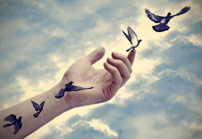 Blog Radio 473: Buông bỏ vẫn là yêu