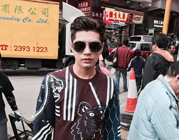 Fan bấn loạn vì Noo Phước Thịnh xuất sắc khi tham gia lễ trao giải MAMA 2016