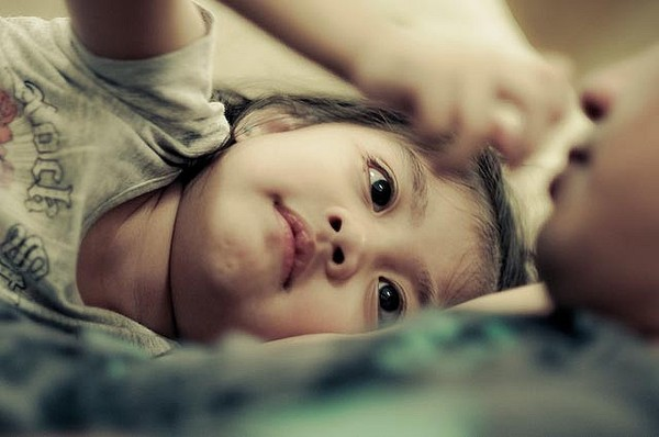 Chùm thơ: Con yêu, cha đã khóc thật rồi!