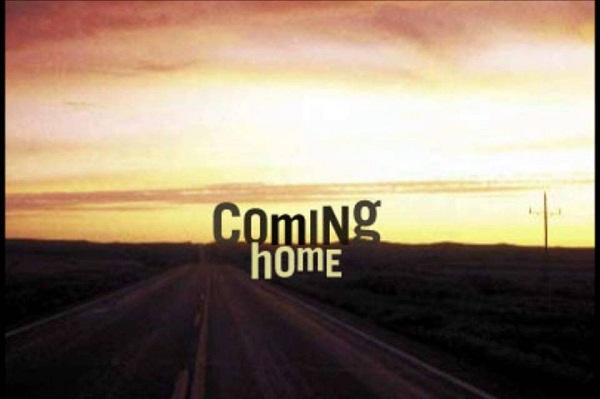 Đường về nhà